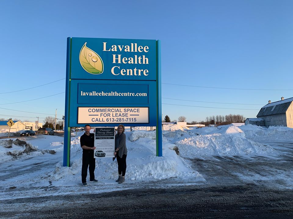 Lavallee Health Centre